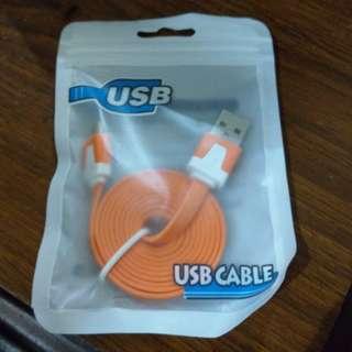 全新 USB 可換物