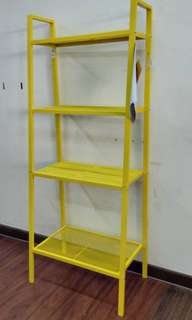 LERBERG Shelf Ut ( Yellow )