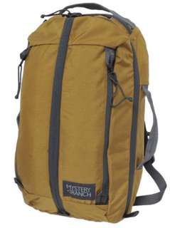 Price drop again: Mystery Ranch Java in Bronze and Nightfall
