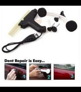 Pop a dent (dent repair)