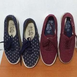 Take all Keds Shoes