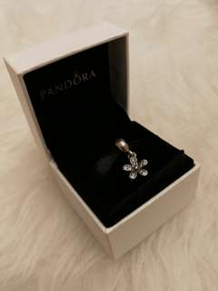 Authentic Pandora Charm 98% New