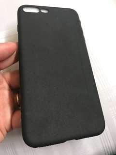 Iphone 7 plus Soft TPU case