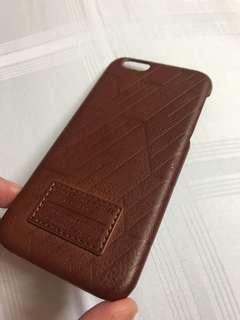 Iphone 6 Bershka Leather Case