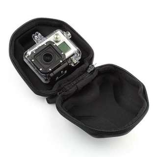 Action Camera box case