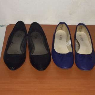 LCW Teens Doll shoes free black shoes