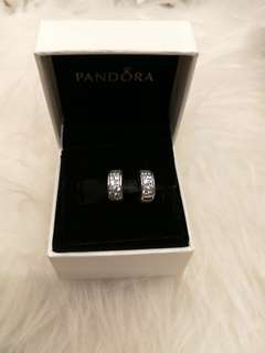 Authentic Pandora Spacers 98% New, 1pcs left!