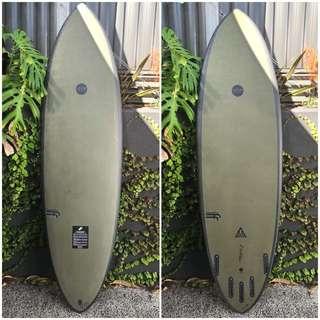 Customised Surf Board