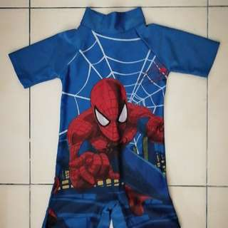 Swimming suit (1 - 3 yo)