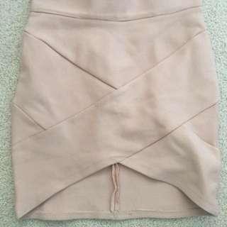 Paper kites skirt