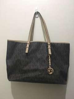second hand mk bag