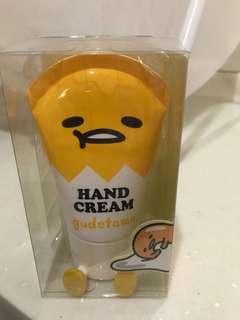 Hand cream GUDETAMA