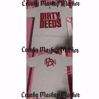 Dean Ambrose WWE T-Shirt (CMM-WT)