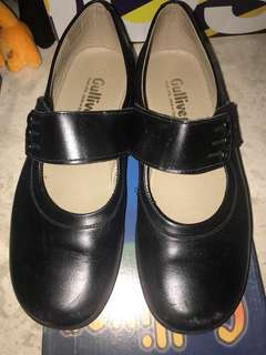Gulliver Black Shoes