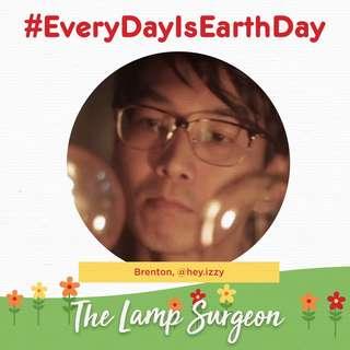 #EveryDayIsEarthDay: Brenton