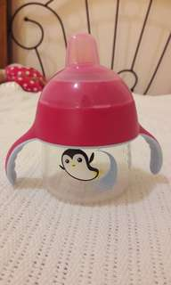 Avent Sippy Cup 6-12mths
