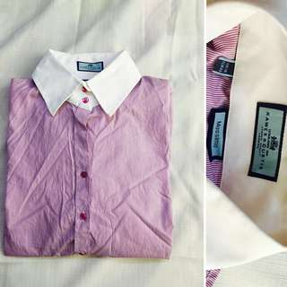 Charity Sale! Authentic Massimo Men's Polo Size XS