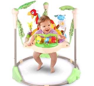 Baby Swing Jumperoo