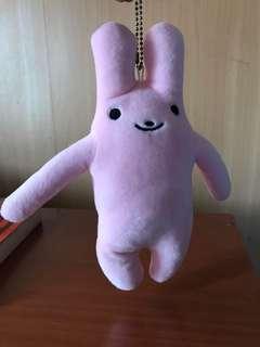 🚚 吊飾兔兔娃娃