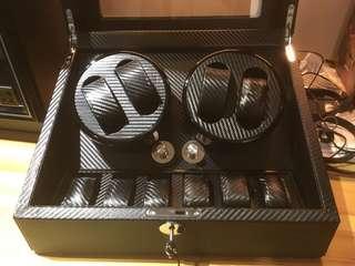 機機錶自動上鏈盒/搖錶器