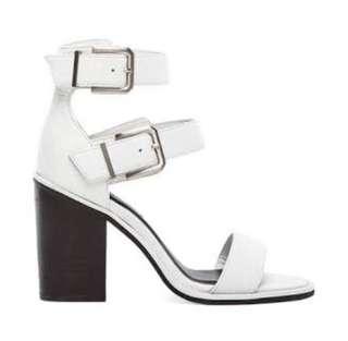 Senso Robyn Heels in Sand size 39
