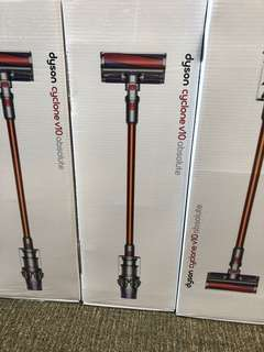 DYSON V10 ABSOLUTE . NEW LAUNCH