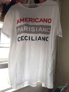Etre Cecile t-shirt