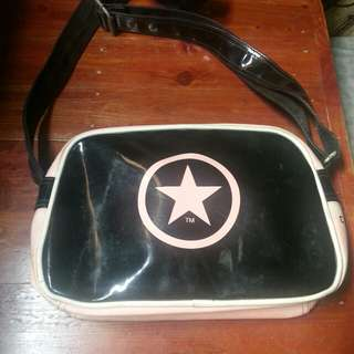 Converse sling bag (authentic)