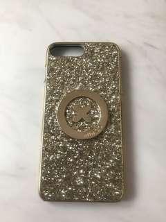 Mimco Gold case 6/7/8 Plus