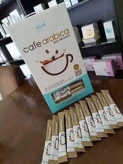 Atomy Cafe Arabica 200pcs