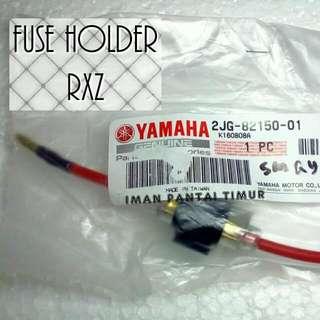 FUSE HOLDER RXZ RM30