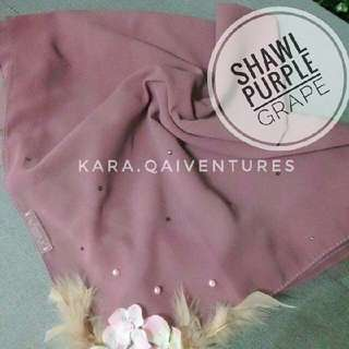 Shawl (Free Delivery)