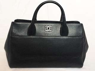 CHANEL BAG AUTHENTIC