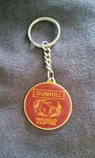 Dunhill keychain