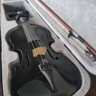 Mozart 3/4 Violin