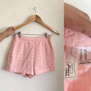 Forever 21 Pink Shorts