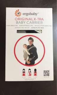 Ergo Baby Original X-Tra Carrier