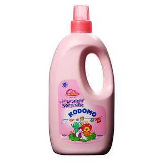 S$8 for TWO Kodomo Baby Laundry Softener 1L