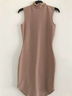 Missguided Dress