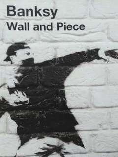 Banksy book