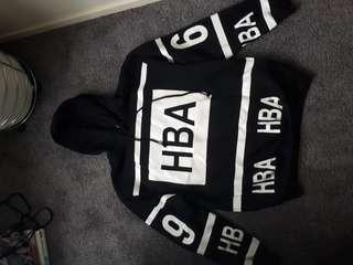 Unisex Hoodie HBA