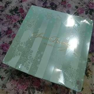 Shiseido maquillage snow beauty 2016 limited edition