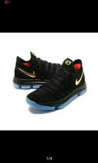 KD 10 Nike Shoes for Him