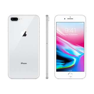 Kredit iPhone 8 Plus 256 GB tanpa kartu kredit