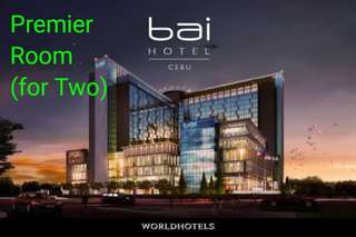Bai Hotel Cebu Discount Option 1