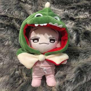 Ddundae Baby Chen Doll