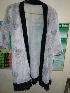 Outer long print