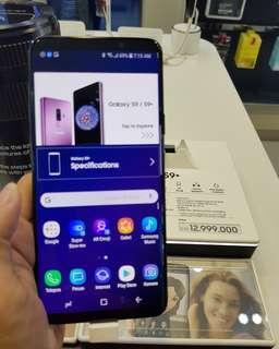 Samsung s9 kredit tanpa cc
