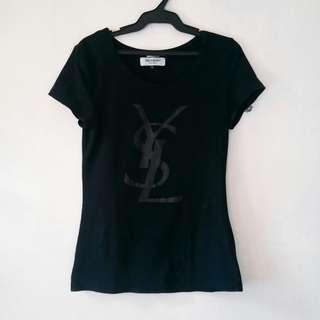 Auth YSL Shirt