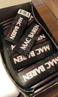 🚚 Mac Baren 捲菸紙.自售共29個不零售,自己不抽煙了所以隨便賣